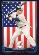 Buy 2012 Bowman International #2 - Nick Swisher - Yankees
