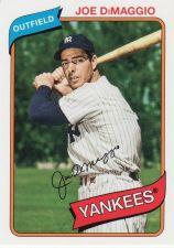 Buy 2012 Topps Archives #138 - Joe DiMaggio - Yankees