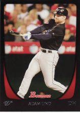 Buy 2011 Bowman #180 - Adam Lind - Blue Jays