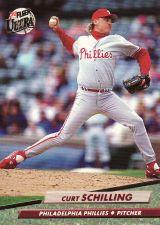 Buy 1992 Ultra #548 - Curt Schilling - Phillies