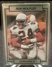 Buy Ron Wolfley - 1990 Action Packed #220