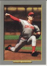 Buy 2006 Topps Turkey Red #585 - Tom Seaver - Reds