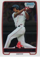 Buy 2012 Bowman Chrome Prospects #BCP105 - Xander Bogaerts - Red Sox