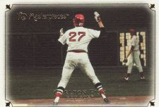 Buy 2007 UD Masterpieces #5 - Carlton Fisk - Red Sox