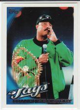 Buy 2010 Topps #267 - Toronto Blue Jays