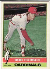 Buy 1976 O-Pee-Chee #426 - Bob Forsch - Cardinals