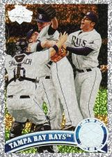 Buy 2011 Topps Diamond Anniversary #52 - Tampa Bay Rays