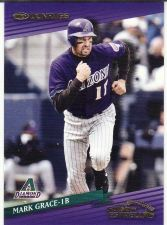 Buy 2002 Donruss Super Estrellas #6 - Mark Grace - Diamondbacks
