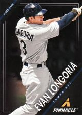 Buy 2013 Pinnacle #68 - Evan Longoria - Rays