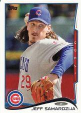 Buy 2014 Topps #239 - Jeff Samardzija - Cubs