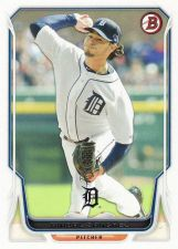 Buy 2014 Bowman #60 - Anibal Sanchez - Tigers