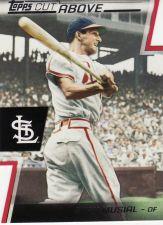 Buy 2012 Topps A Cut Above #ACA-12 - Stan Musial - Cardinals