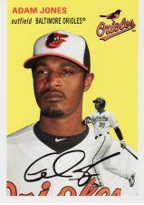 Buy 2012 Topps Archives #32 - Adam Jones - Orioles