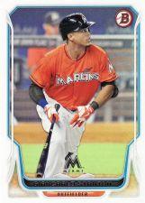 Buy 2014 Bowman #19 - Giancarlo Stanton - Marlins