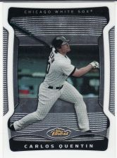 Buy 2009 Finest #90 - Carlos Quentin - White Sox