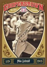 Buy 2013 Panini Cooperstown #96 - Mike Schmidt - Phillies