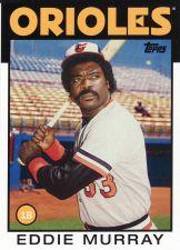 Buy 2014 Topps Archives #118 - Eddie Murray - Orioles