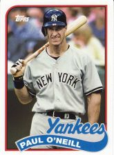 Buy 2014 Topps Archives #162 - Paul O'Neill - Yankees