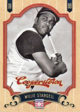 Buy 2012 Panini Cooperstown #146 - Willie Stargell - Pirates