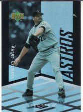 Buy 2007 UD Spectrum #70 - Roger Clemens - Astros