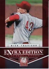 Buy 2012 Elite Extra Edition #11 - Nick Travieso