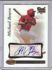 Buy 2007 Bowman's Best #85 - Michael Bourn - Phillies