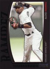 Buy 2009 Topps Unique #133 - Alexei Ramirez - White Sox