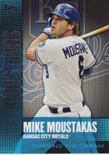 Buy 2013 Topps Chasing The Dream #25 - Mike Moustakas - Royals