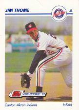 Buy 1991 Line Drive AA #96 - Jim Thome