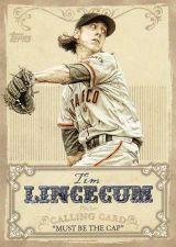 Buy 2013 Topps Calling Card #10 - Tim Lincecum - Giants