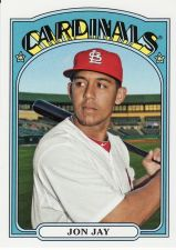Buy 2013 Topps Archives #7 - Jon Jay - Cardinals