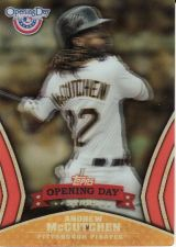 Buy 2013 Topps Opening Day Stars #ODS-23 - Andrew McCutchen - Pirates