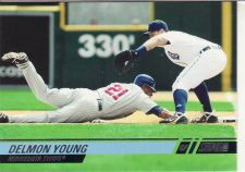 Buy 2008 Stadium Club #29 - Delmon Young - Twins
