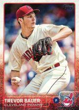 Buy 2015 Topps #111 - Trevor Bauer - Indians