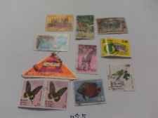 Buy Collection of various stamps