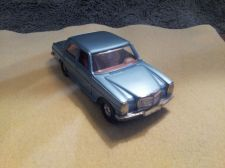 Buy Gorgi Mercedes-Benz 240 D - Made in Great Britain - 5 inches long