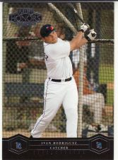 Buy 2004 Playoff Honors #76 - Ivan Rodriguez - Tigers