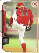 Buy 2015 Bowman #6 - Brad Ziegler - Diamondbacks