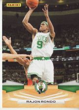 Buy 2009-10 Panini #7 Rajon Rondo