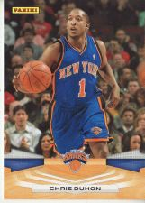 Buy 2009-10 Panini #24 Chris Duhon