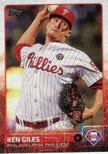 Buy 2015 Topps #561 - Ken Giles - Phillies