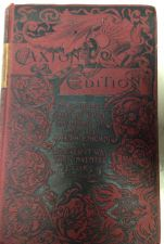 Buy 1888 CAXTON EDITION - ADVENTURES AMONG THE INDIANS by KINGSTON RARE BOOK