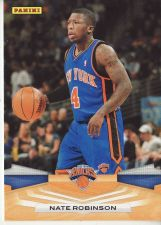 Buy 2009-10 Panini #30 Nate Robinson