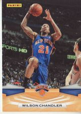 Buy 2009-10 Panini #31 Wilson Chandler