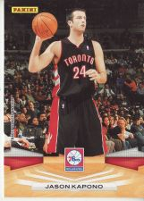 Buy 2009-10 Panini #35 Jason Kapono