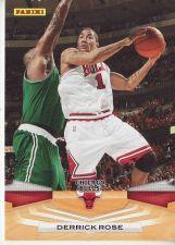 Buy 2009-10 Panini #54 Derrick Rose