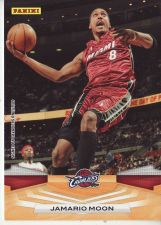 Buy 2009-10 Panini #70 Jamario Moon