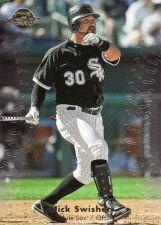 Buy 2008 Sweet Spot #79 - Nick Swisher - White Sox