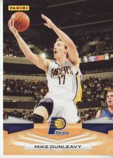 Buy 2009-10 Panini #86 Mike Dunleavy