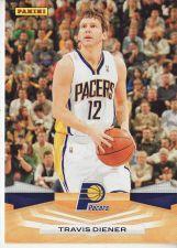 Buy 2009-10 Panini #91 Travis Diener